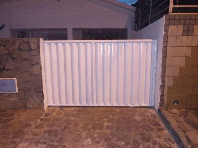 Fabricações de grades e portões - Foto 2