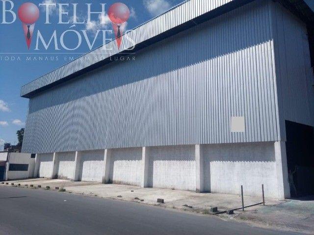 Alugo Galpão 2.000 m² Av Principal Avcb Cidade de Deus Nova Cidade