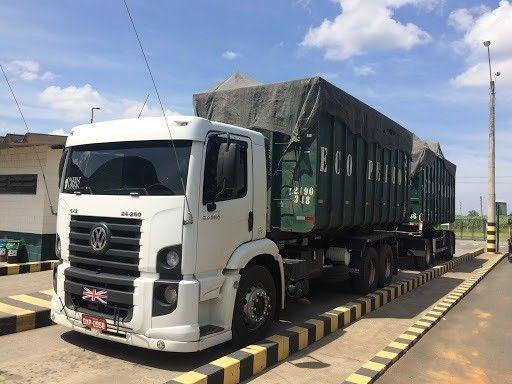 Caminhão Báu Parcelado  - Foto 4