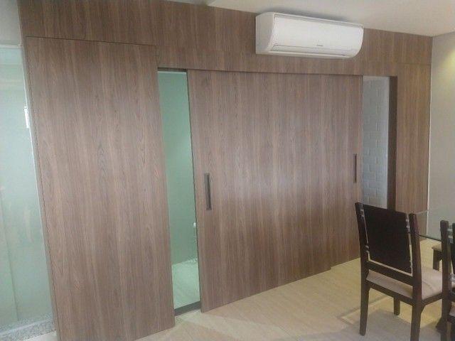 Linda Cobertura duplex no Residencial Harmonia em Samambaia... - Foto 11