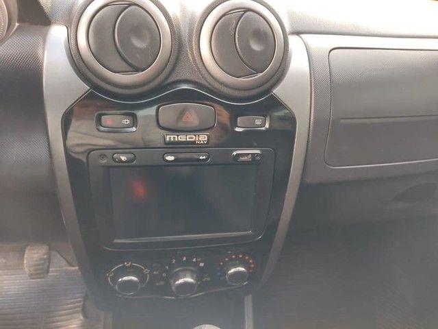 Renault LOGAN EXPRESSION 1.6 16V HI-FLEX MEC - Foto 9