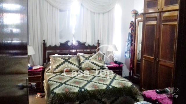 Casa à venda com 3 dormitórios em Nova russia, Ponta grossa cod:1690 - Foto 8