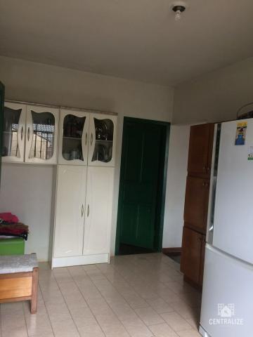 Casa à venda com 3 dormitórios em Uvaranas, Ponta grossa cod:621 - Foto 7