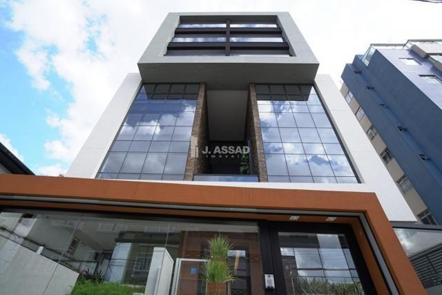 Apartamento à venda com 2 dormitórios em São francisco, Curitiba cod:CO0037 - Foto 15