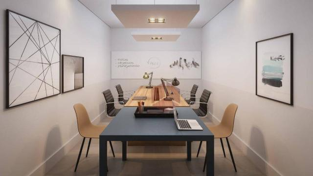 Apartamento com 2 dormitórios à venda, 65 m² por R$ 625.000,00 - Balneário - Florianópolis - Foto 5