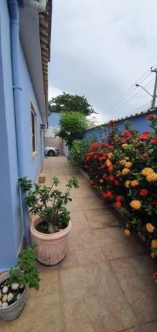 Casa para Venda em Nova Iguaçu, Santa Eugênia, 3 dormitórios, 1 suíte, 2 banheiros, 1 vaga - Foto 7