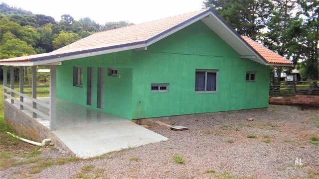 Sítio à venda com 3 dormitórios em Linha araripe, Nova petrópolis cod:1770 - Foto 7
