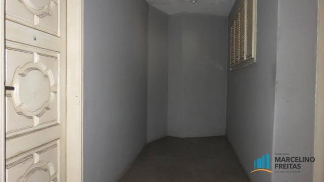 Cobertura com 3 dormitórios para alugar, 180 m² por R$ 709,00/mês - Dionisio Torres - Fort - Foto 3