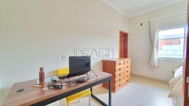 Sobrado com 3 dormitórios à venda, 267 m² por R$ 1.257.000,00 - Residencial Real Park Suma - Foto 18