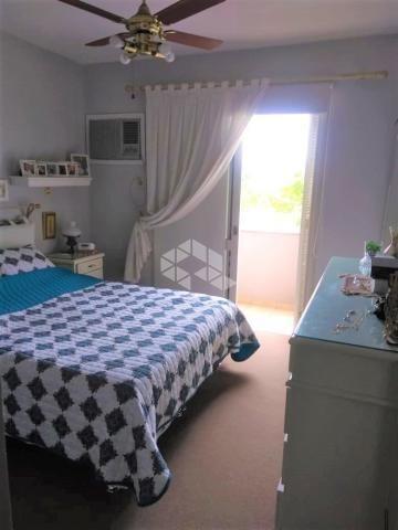 Casa de condomínio à venda com 2 dormitórios em Vila jardim, Porto alegre cod:9931624 - Foto 17