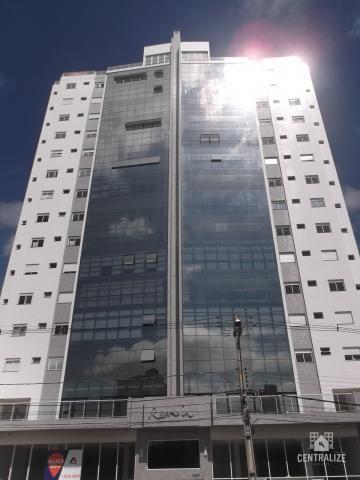 Apartamento para alugar com 4 dormitórios em Olarias, Ponta grossa cod:963-L
