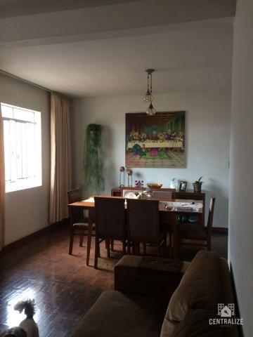 Casa à venda com 3 dormitórios em Uvaranas, Ponta grossa cod:621 - Foto 3