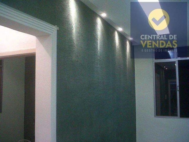 Apartamento à venda com 2 dormitórios em Dona clara, Belo horizonte cod:340 - Foto 8
