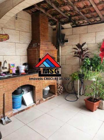 Casa à venda com 3 dormitórios em Campo grande, Rio de janeiro cod:CGCA30018 - Foto 15
