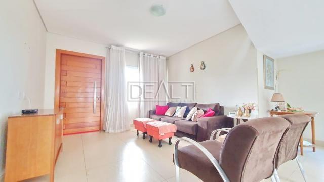 Sobrado com 3 dormitórios à venda, 267 m² por R$ 1.257.000,00 - Residencial Real Park Suma - Foto 3