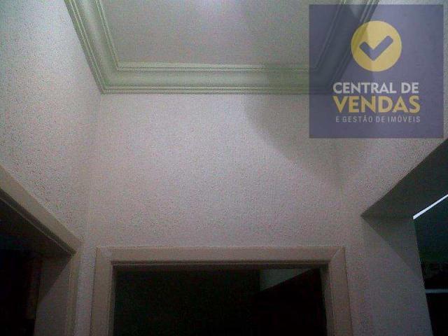 Apartamento à venda com 2 dormitórios em Dona clara, Belo horizonte cod:340 - Foto 5