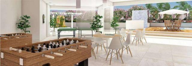 APPLAUSE NEW HOME - Apartamento de 3 quartos - 88 a 165m² - Setor Coimbra, Goiânia - GO - Foto 11
