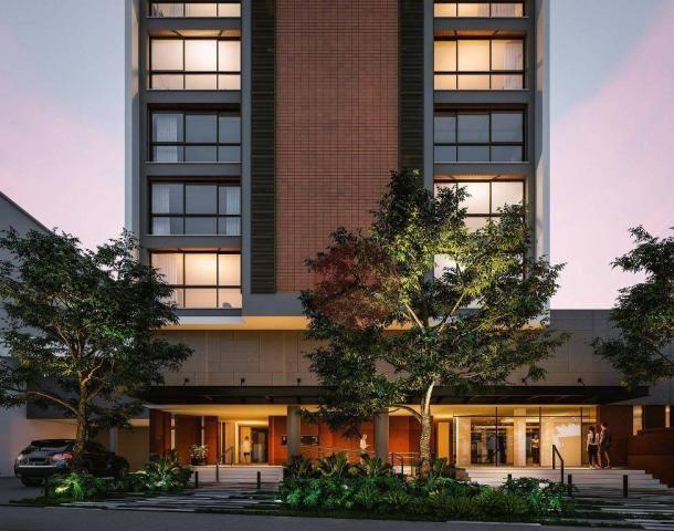 Apartamento com 2 dormitórios à venda, 65 m² por R$ 625.000,00 - Balneário - Florianópolis - Foto 2