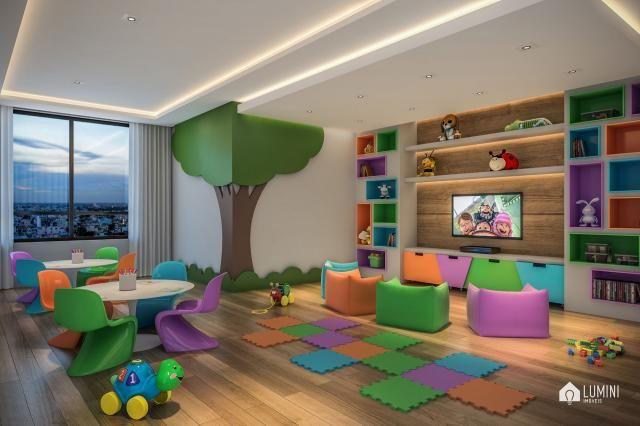 Apartamento à venda com 3 dormitórios em Centro, Ponta grossa cod:L114 - Foto 7