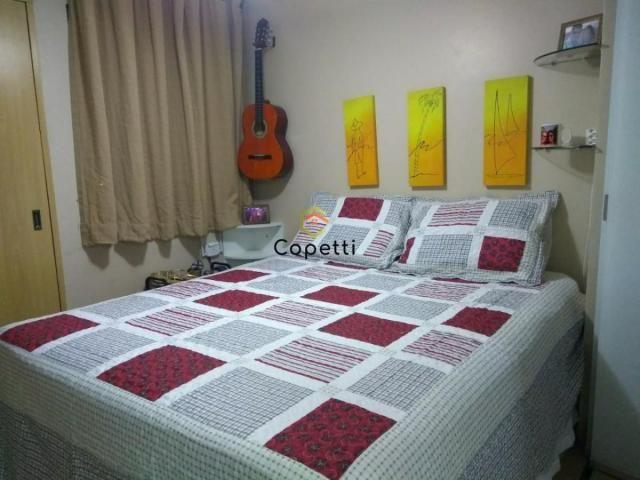 Apartamento para Venda em Brasília, Asa Norte, 2 dormitórios, 1 banheiro - Foto 7
