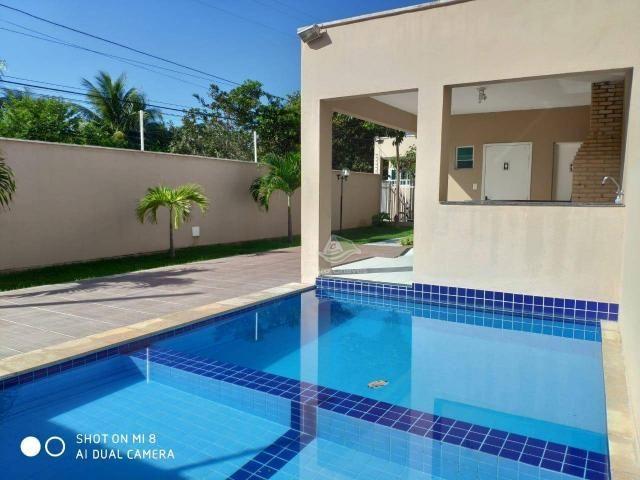 Sobrado com 2 dormitórios à venda, 70 m² por R$ 210.000,00 - Tamatanduba - Eusébio/CE - Foto 11