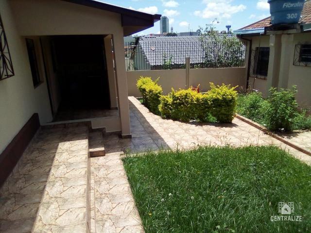 Casa para alugar com 4 dormitórios em Centro, Ponta grossa cod:1161-L - Foto 15