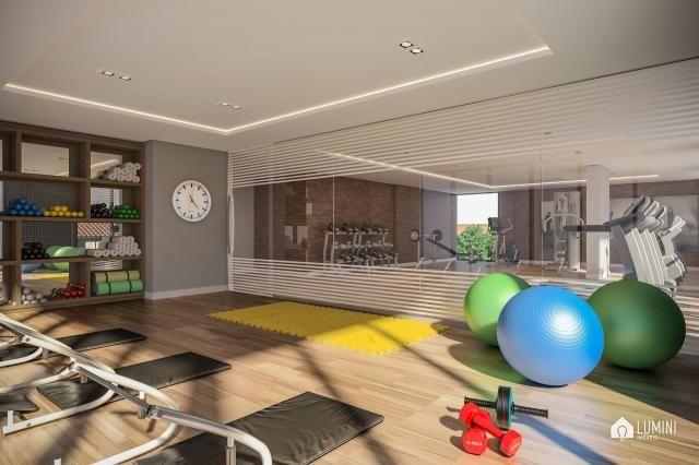 Apartamento à venda com 3 dormitórios em Centro, Ponta grossa cod:L114 - Foto 6