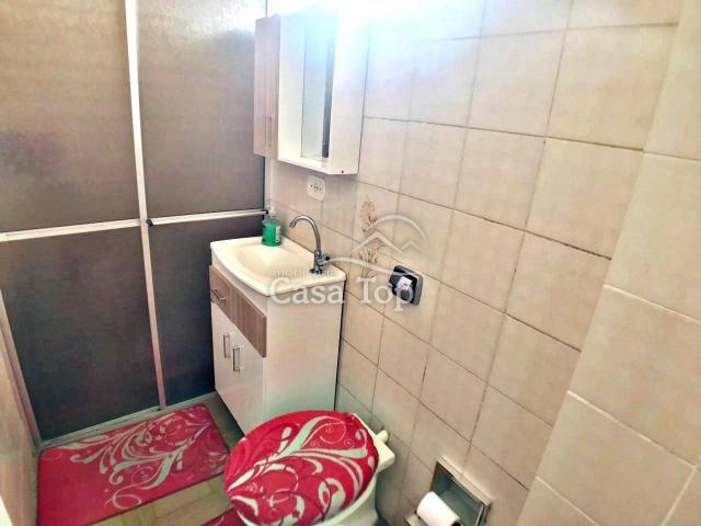 Apartamento à venda com 3 dormitórios em Jardim carvalho, Ponta grossa cod:2295 - Foto 8
