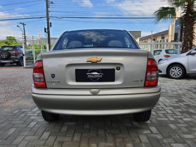 Chevrolet Classic Life/LS 1.0 VHC FlexP. 4p - Foto 3