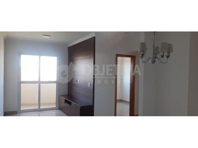Apartamento para alugar com 2 dormitórios em Santa monica, Uberlandia cod:468062