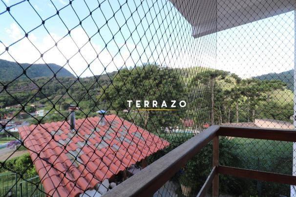 Casa com 4 dormitórios à venda, 185 m² por R$ 840.000,00 - Albuquerque - Teresópolis/RJ - Foto 20