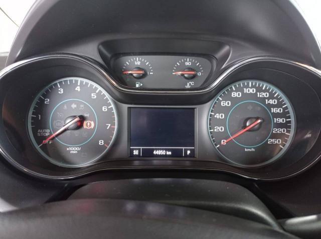CRUZE 2018/2019 1.4 TURBO LT 16V FLEX 4P AUTOMÁTICO - Foto 13