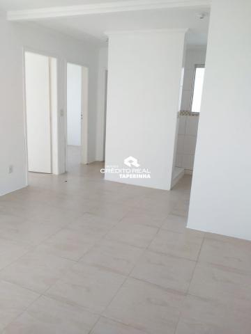 Apartamento para alugar com 2 dormitórios em Urlândia, Santa maria cod:100456 - Foto 4