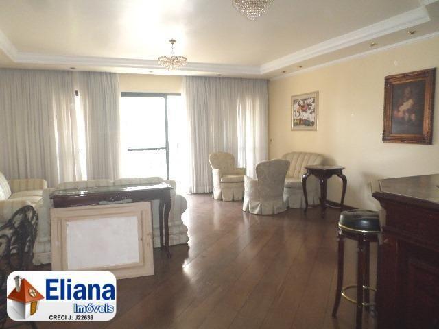 Apartamento Bairro Santa Paula - Foto 8