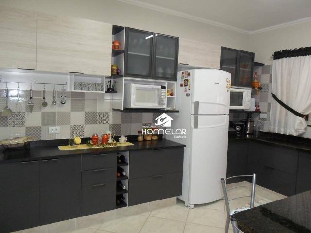 Chácara com 3 dormitórios à venda, 1000 m² por R$ 950.000,00 - Altos da Bela Vista - Indai - Foto 14