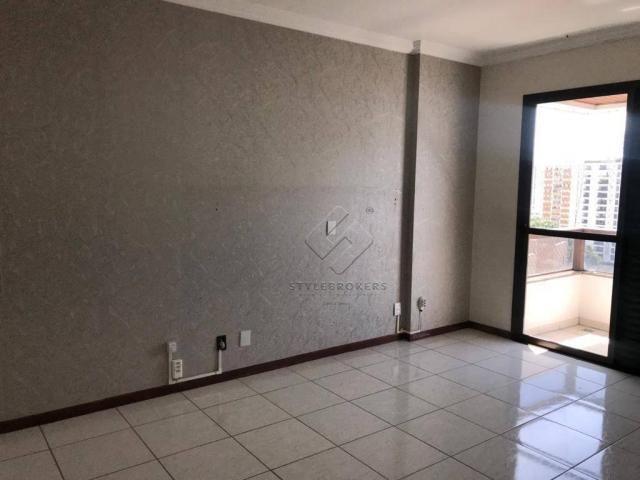 Apartamento no Edifício Giardino di Roma com 4 dormitórios à venda, 203 m² por R$ 880.000  - Foto 18