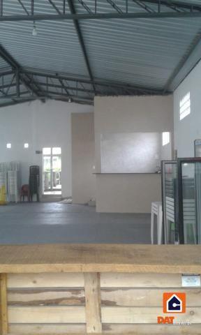 Galpão/depósito/armazém para alugar em Oficinas, Ponta grossa cod:914-L - Foto 6