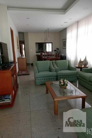Apartamento à venda com 4 dormitórios em São josé, Belo horizonte cod:277116 - Foto 4