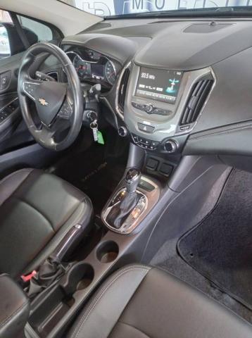 CRUZE 2018/2019 1.4 TURBO LT 16V FLEX 4P AUTOMÁTICO - Foto 11