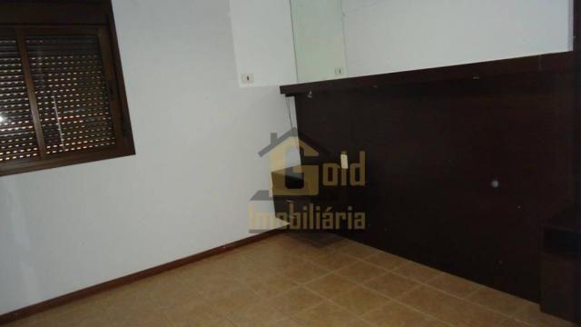 Apartamento com 4 dormitórios para alugar, 155 m² por R$ 2.500,00/mês - Jardim Irajá - Rib - Foto 10