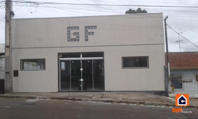 Galpão/depósito/armazém para alugar em Oficinas, Ponta grossa cod:914-L