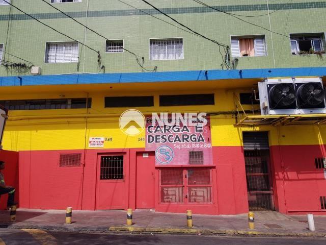 Apartamento para alugar com 1 dormitórios em Munhoz junior, Osasco cod:L861851
