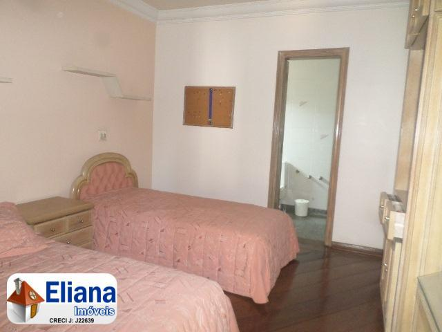 Apartamento Bairro Santa Paula - Foto 17