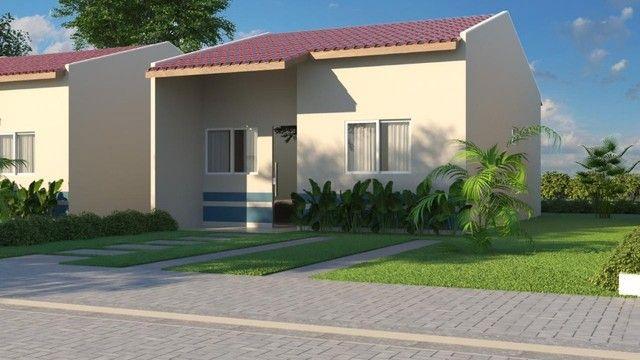casas prontas em caruaru , saia do aluguel more no que é seu !!!! - Foto 4