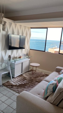 Aluga-se apartamento na beira mar piedade golden beach - Foto 15
