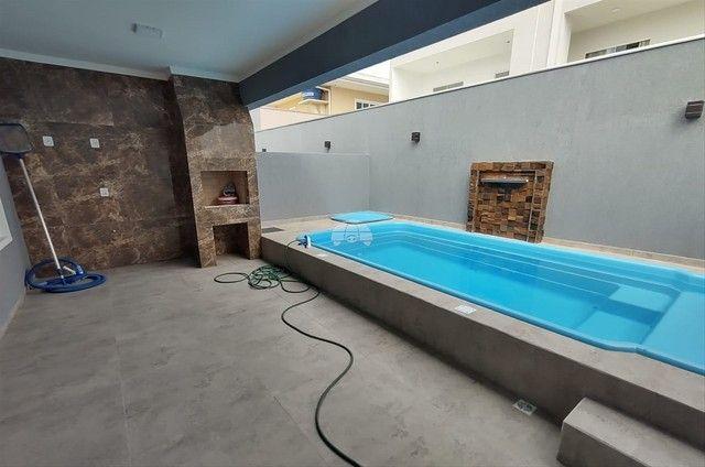 Casa à venda com 3 dormitórios em Praia de leste, Pontal do paraná cod:140924 - Foto 3