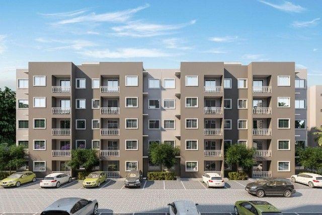 Apartamentos no Eusébio - A partir R$172.235,00 - Foto 2
