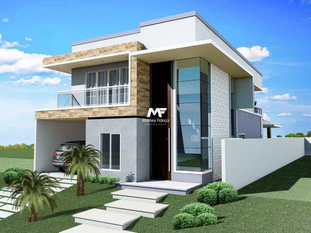 Casa em construção na Cidade Alpha - Foto 2