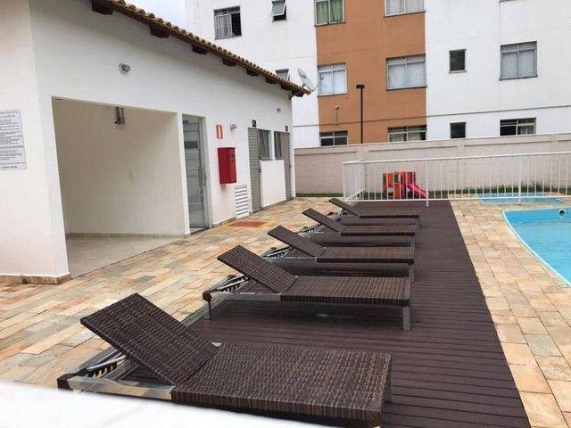 Apartamento para venda com 61 metros quadrados com 2 quartos em Estrela Sul - Juiz de Fora - Foto 3