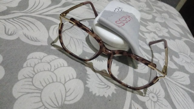 Armação pra óculos de grau - Foto 2